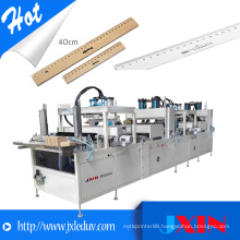 Plastic Ruler Pad Printing Machine